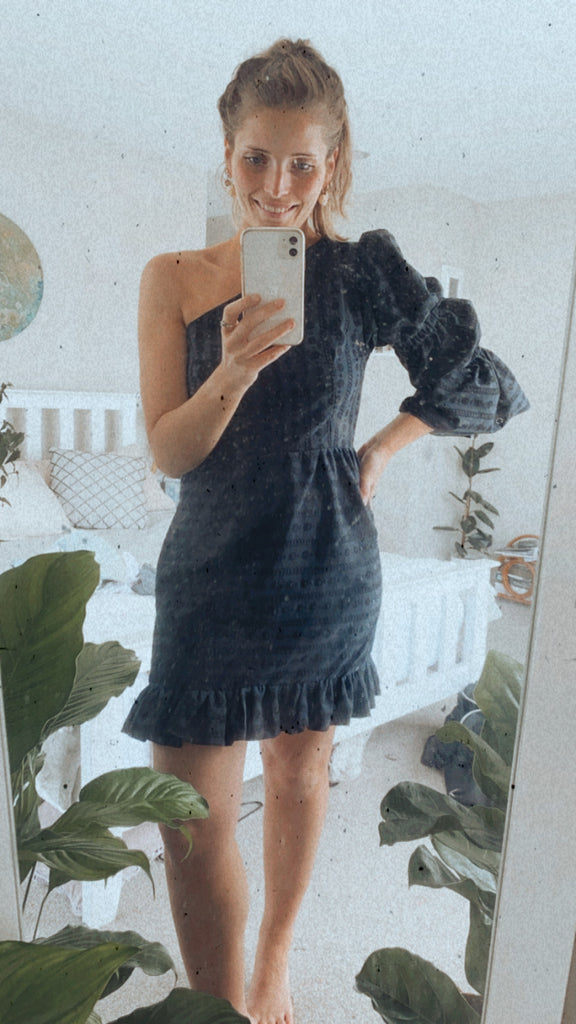 LULU DRESS - You Had Me At Hello