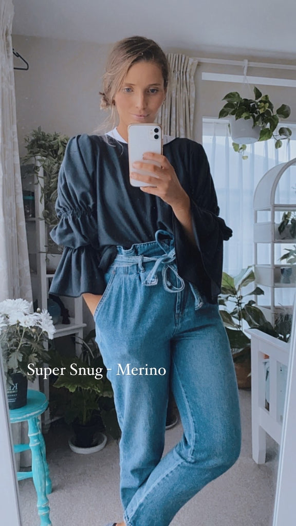 SUPER SNUG - Dress