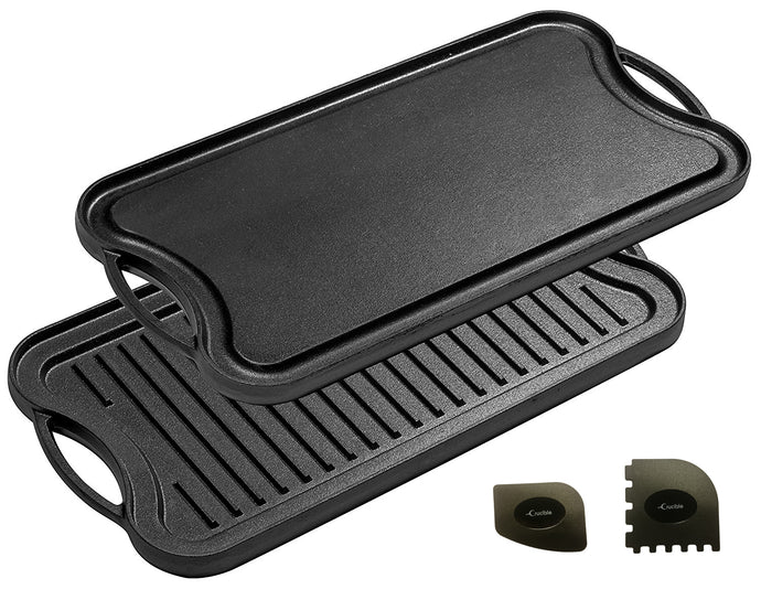 Cast Iron Griddle (20