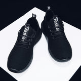 Korean Version Men's Shoes