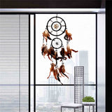 Handmade Indian Dreamcatcher Decoration Ideas