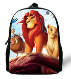 The Lion King School Bags For Children