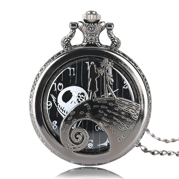 The Nightmare Before Christmas Watch Gift