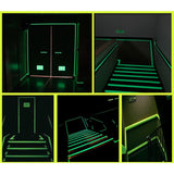 Glow In The Dark Tape Home Decoration