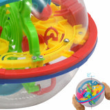 Perplexus Ball - 3D Puzzle Magical Intellect Ball
