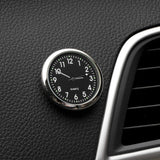 Car Accessories Mini Car Clock
