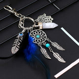 Creative Dream Catcher Keychains