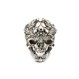 Fashion Vintage Punk Gothic Skull Rings