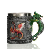 Game Of Thrones Royal Dragon Coffer Mugs