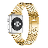 Link Stainless Steel Strap for Apple Watch Bands