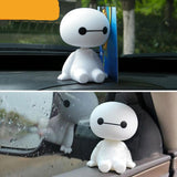 Car Accessories Robot Shake Head