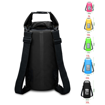 Waterproof Bags | Waterproof Backpack | Swim Bag SZX 5L/10L/15L/20L/30L