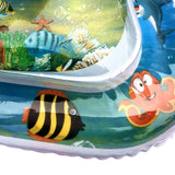 Baby Inflatable Water Mat Pad