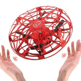 Infrared Induction UFO RC Drone
