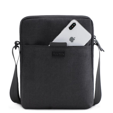 Lightweight Crossbody Bag For Ipad Casual