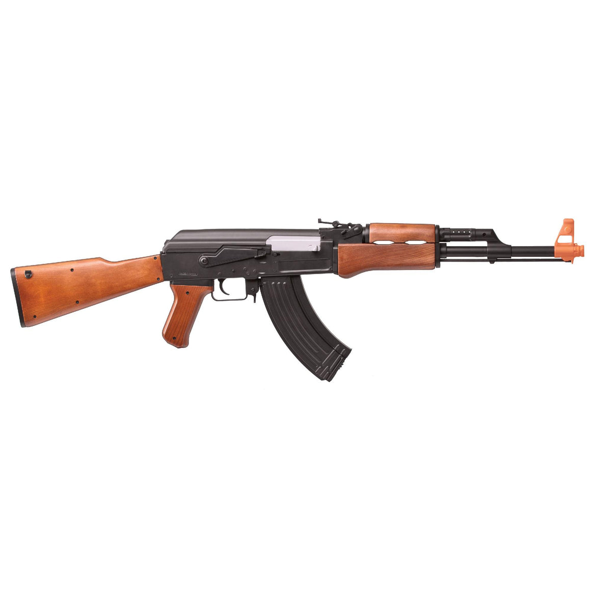 Battlemaster Electric Full-Semi AK Style Rifle 6mm