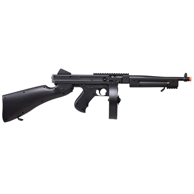 GFSMG Submachine Gun Electric Full-Semi Rifle 6mm