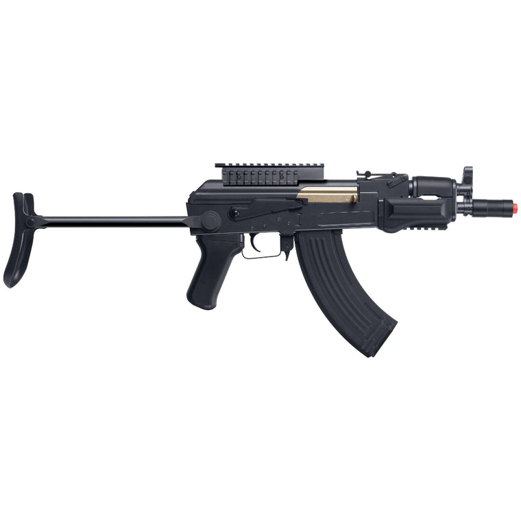 GF76 Carbine Rifle Black Electric Full-Semi 6mm