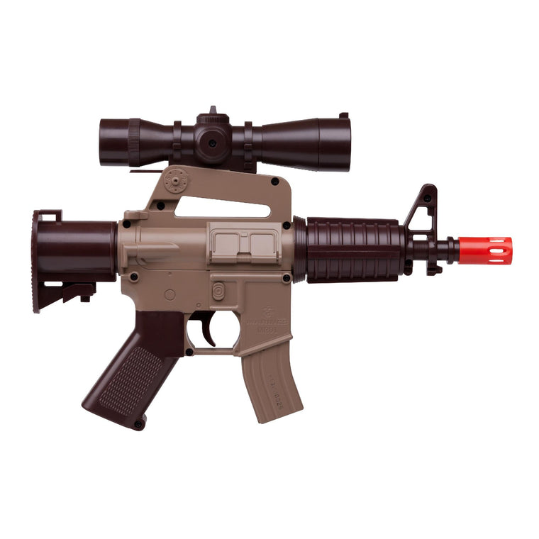 Mini MR01 Rifle Electric Full Auto Repeater 6mm