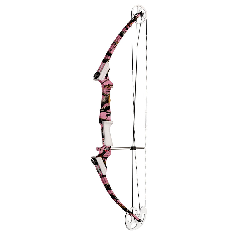 Original Bow - Right Handed, Pink Camo