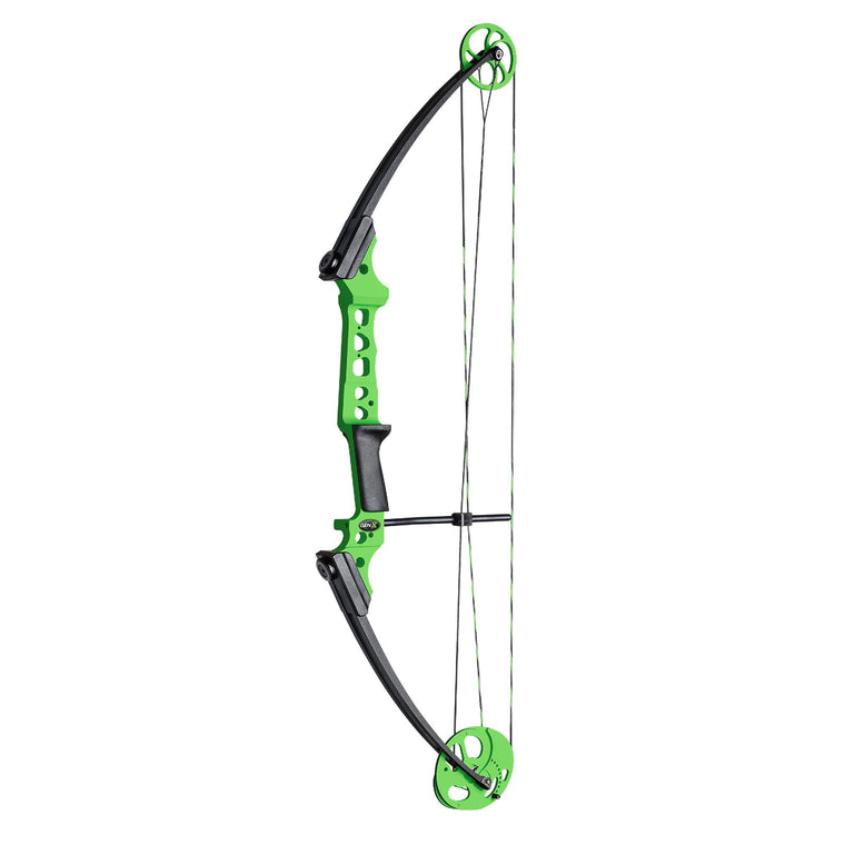 Gen X Bow - Right Handed, Green