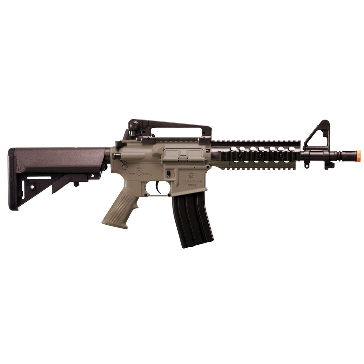 Marines ER02 Electric or Spring Airsoft Rifle