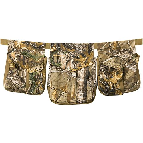 Belted Dove Game Bag, Mossy Oak Break-Up Country