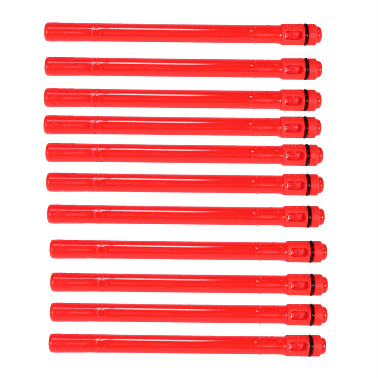 No Fire Safety Rod - 9mm Pistols, Package of 10