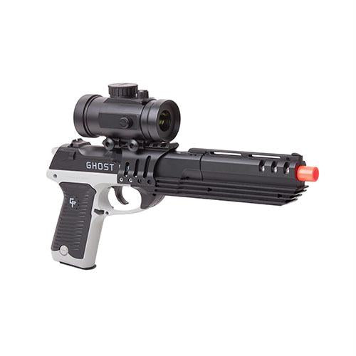 Ghost Mayhem, 6mm Spring Powered Tactical Pistol
