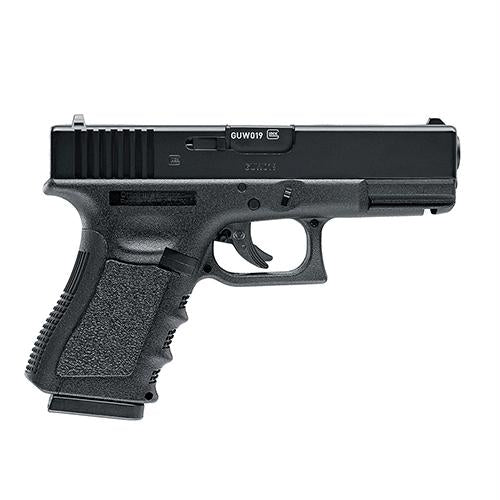 "Glock G10 Gen 3, .177 Caliber, 4.25"" Barrel, 16 Rounds, Black"