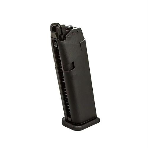 Glock G17 Gen 4 GBB Magazine, 6mm, 20 Rounds
