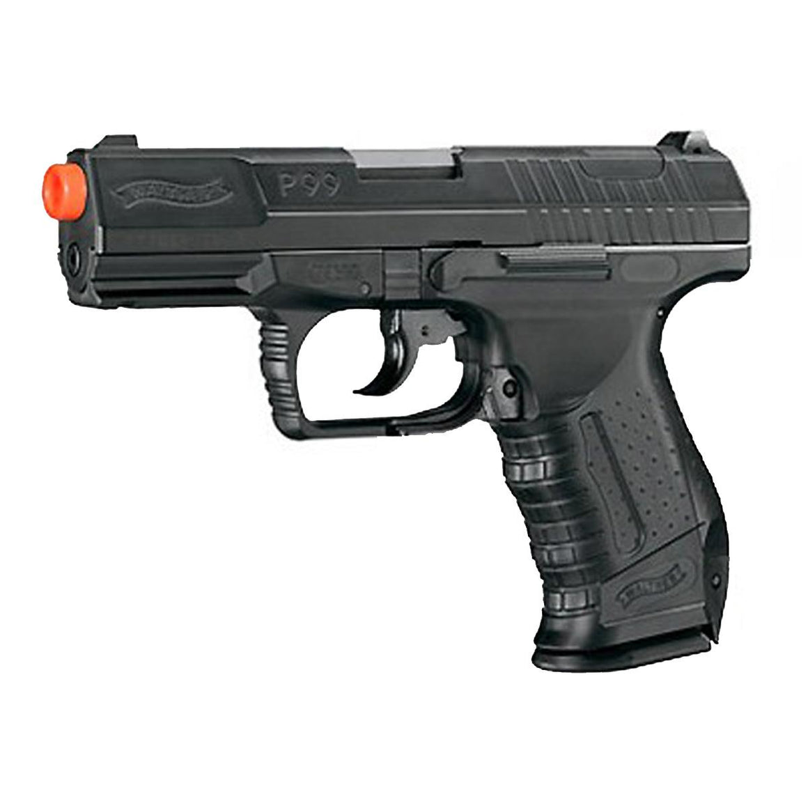 Walther Replica Soft Air - CO2 P99 Black .6MM BB