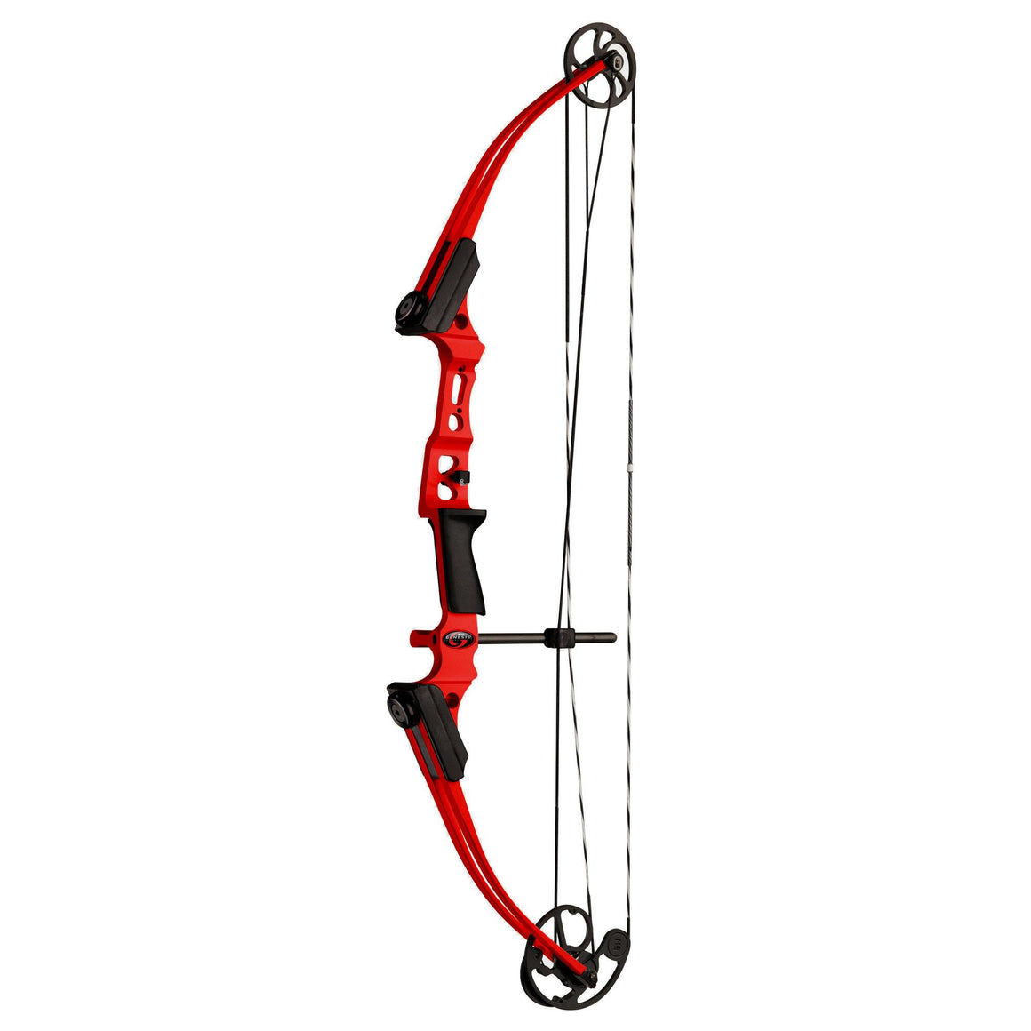 Mini Bow - Right Handed, Red