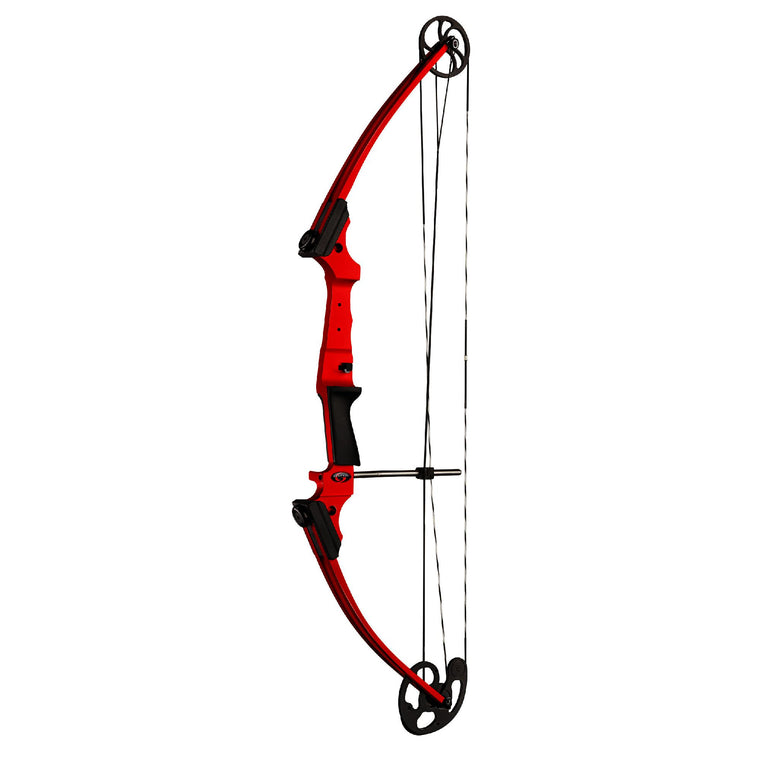 Original Bow - Left Handed, Red