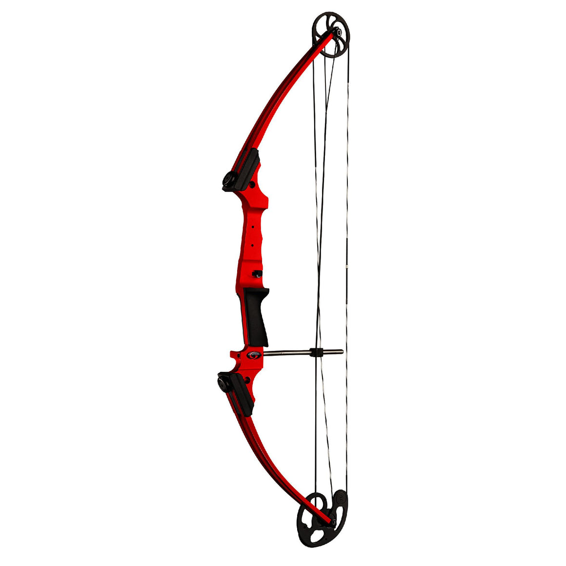 Original Bow with Kit - Right Handed, Red