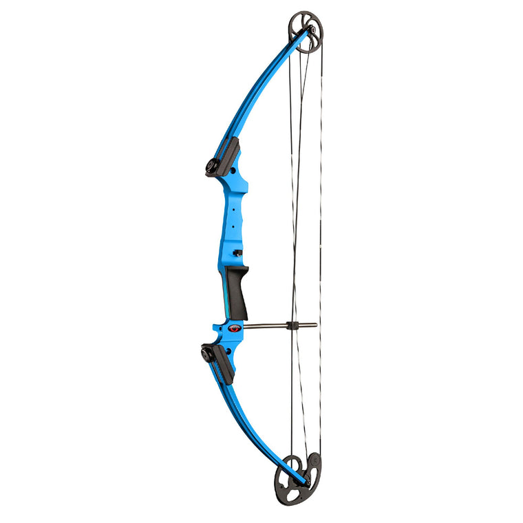 Original Bow with Kit - Right Handed, Blue