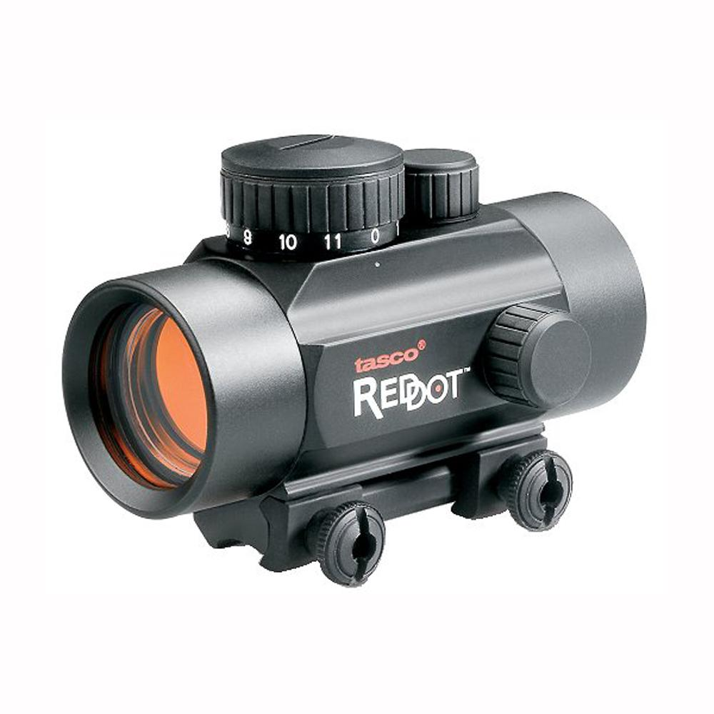 Propoint Red Dot Sight - .22, 1x30mm, Matte Black, 5 MOA, Clam Pack