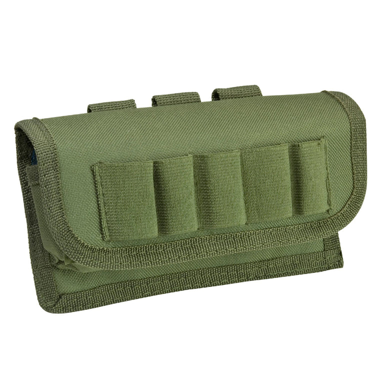 Tactical Shotshell Carrier - Green