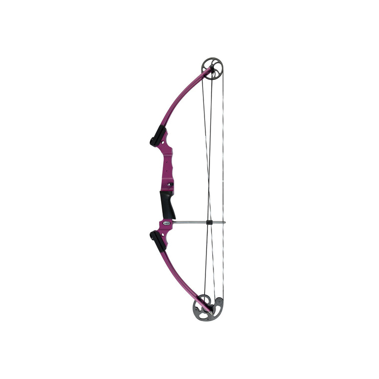 Original Bow - Left Handed, Purple