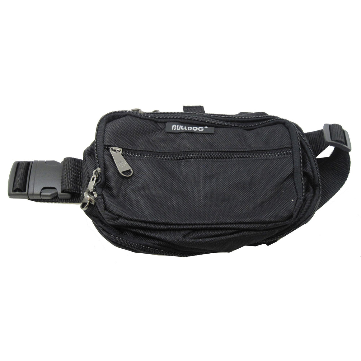 Fanny Pack Holster - Medium, Black