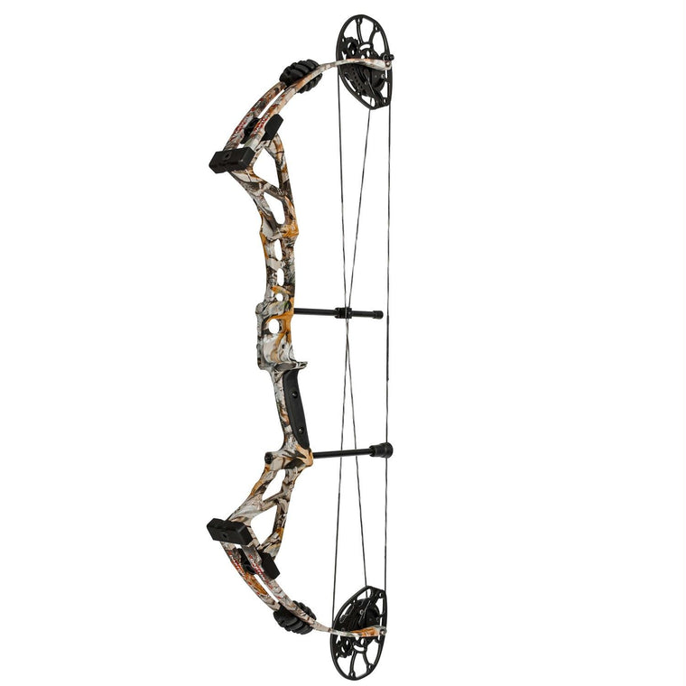 Darton DS-700 Compound Bow Pkg Limited Edition 50-60lb LH