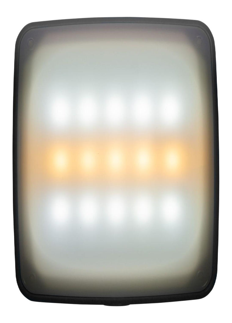 UST Slim 400 LED Emergency Light