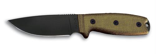 Ontario RAT3  Nylon Sheath