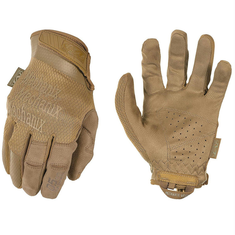 Mechanix Wear Specialty Dexterity Covert Glove Coyote 2XL