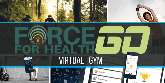 Force for Health®GO Virtual Gym