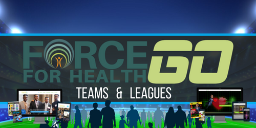 Force for Health®GO TEAMS Kit - School Pack