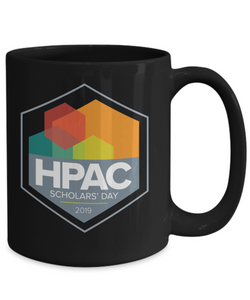 2019 HPAC 15 oz Limited Edition Mug