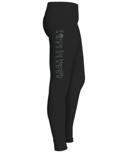 forceforhealthambassadorleggings