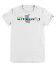 My Healthy Huntingdon Youth Tee