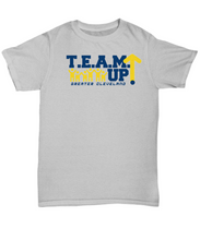 Team Up! Greater Cleveland Tee